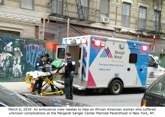 This image has an empty alt attribute; its file name is Ambulance-at-Bleecker-St-PP-3-6-2019.jpg